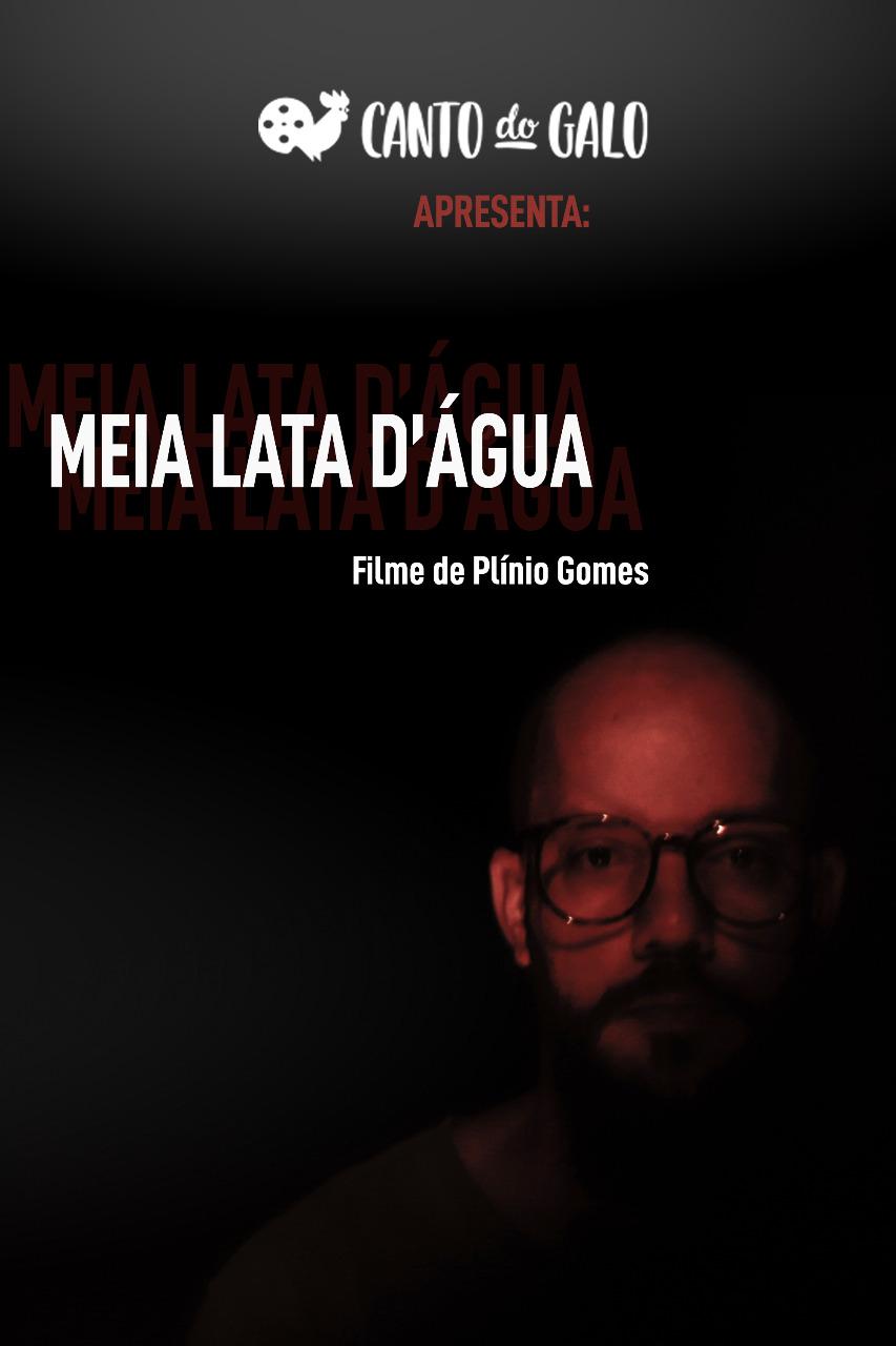 Stiil_MEIA LATA D'ÁGUA OU LAGARTO CAMUFLADO