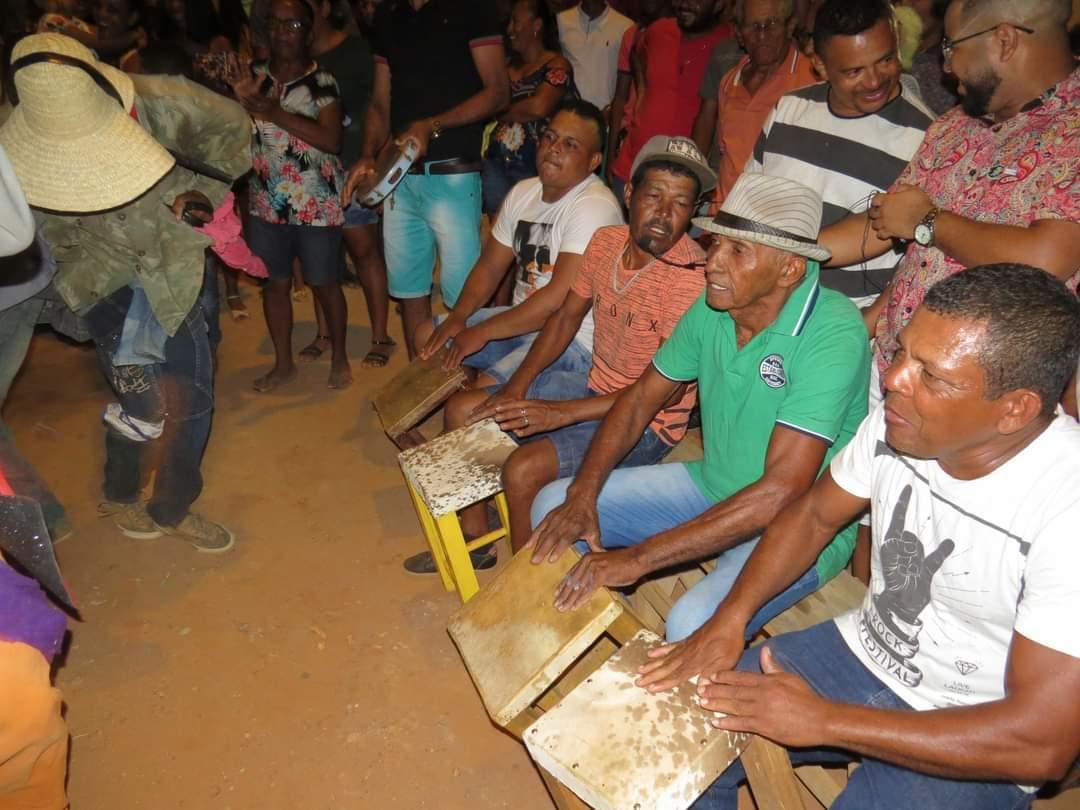 Still_Samba de Véio Cultura, Historia e Juventude